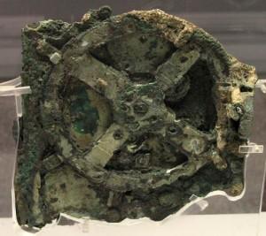 Ooparts :objetos fuera de su tiempo y lugar Mecanismo-anticitera-300x267