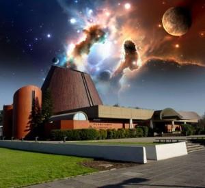 Planetario USACH