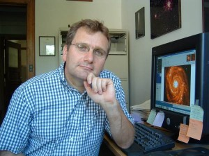 Dr. Mario Hamuy