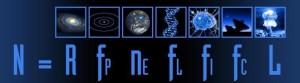 Ecuación de Drake.