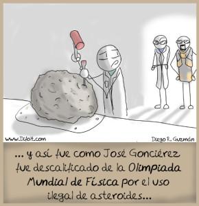 Crédito: Diego R. Guzmán.