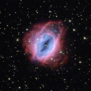 Nebulosa planetaria ESO 456-67