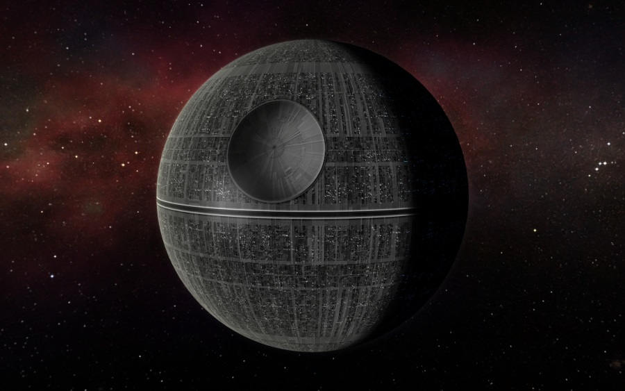 image Estrella de la muerte