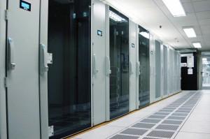 Data Center ALMA