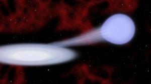 Progenitores de supernova tipo Iax