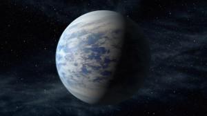 Exoplaneta Kepler-69c