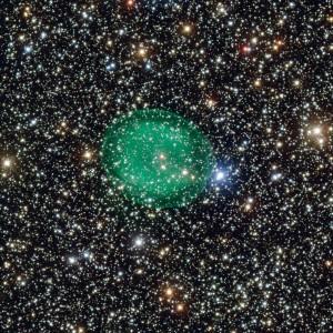 Nebulosa planetaria IC 1295