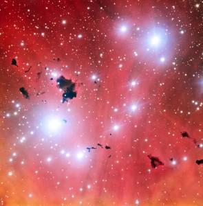 IC 2944, 15 años VLT