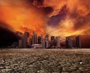 Mundo post apocalíptico