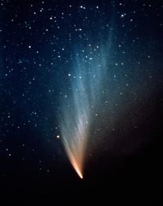 Cometa West (C/1975 V1)