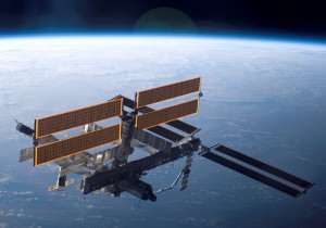 Estación Espacial Internacional - ISS