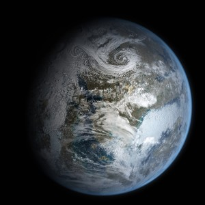 Planeta habitable