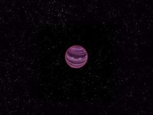 Planeta errante PSO J318.5-22