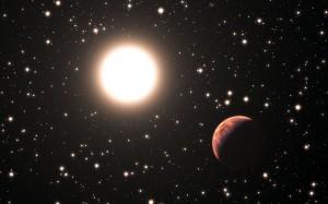 Exoplaneta en Messier 67