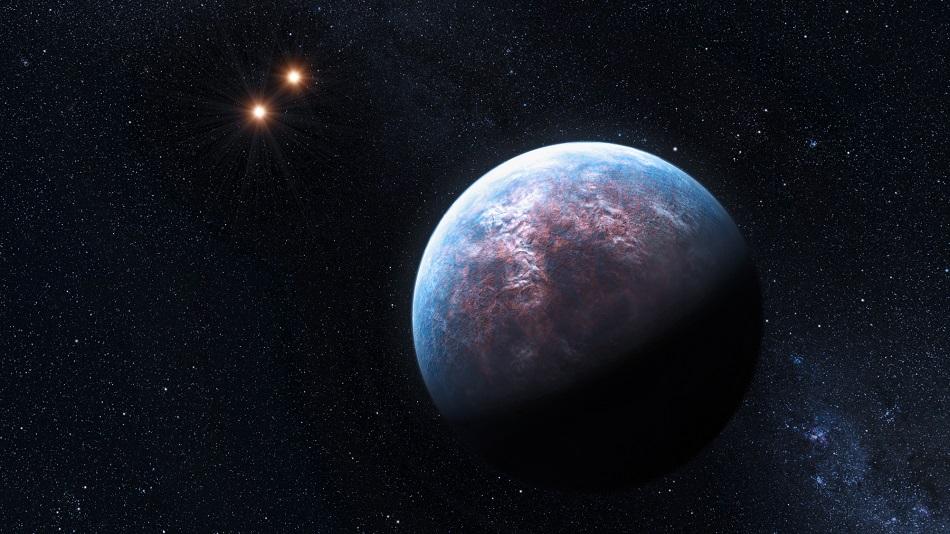 Resultado de imagen de Formas de vida fuera de la Tierra