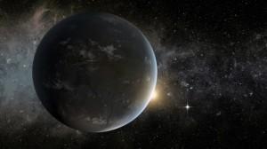 Súper Tierra Kepler-62f