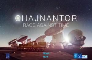 Chajnantor: Race Against Time