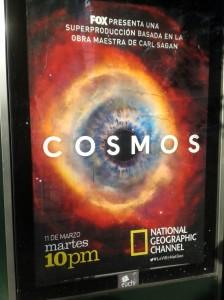 Publicidad Cosmos