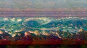 Tormenta Saturno