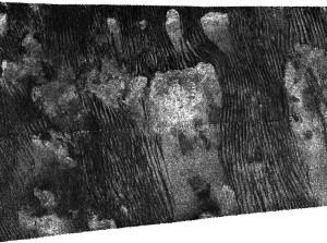 Dunas de Titán