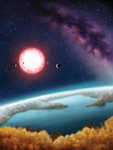 Kepler-186f habitado
