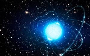 Magnetar en el cúmulo estelar Westerlund 1