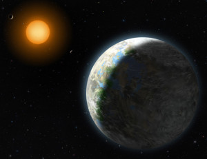 Sistema de Gliese 581