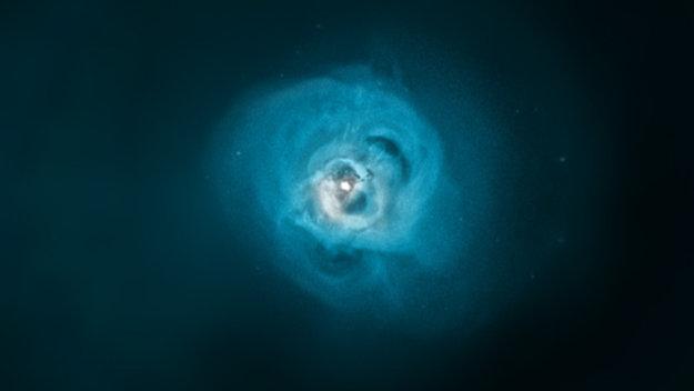 Cúmulo galaxias Perseo