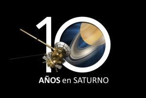 Cassini, 10 años en Saturno