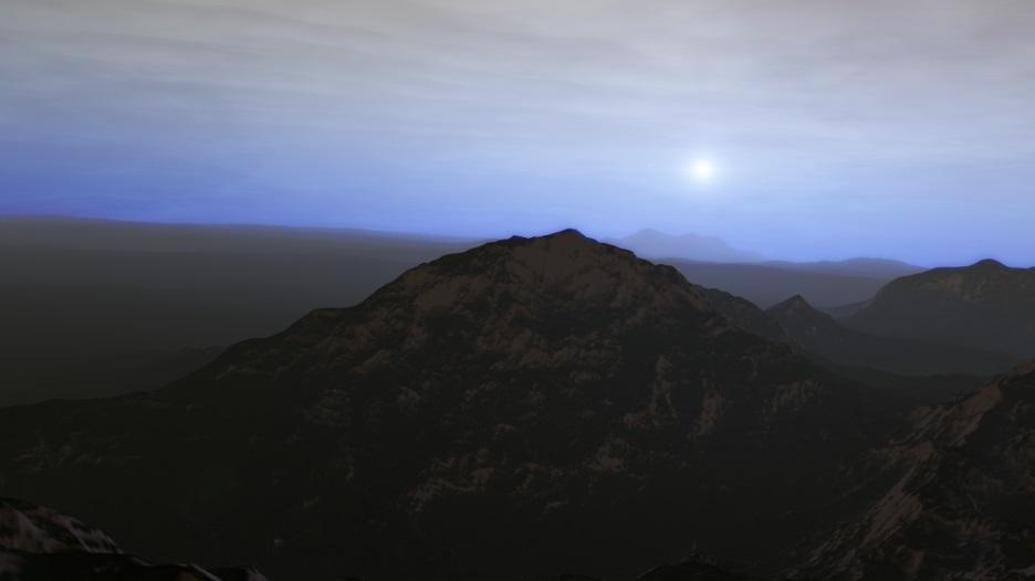 Space Engine - Imagen 1.2