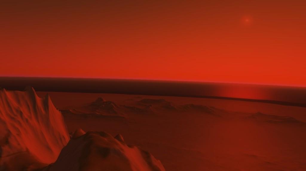 Space Engine - Imagen 2