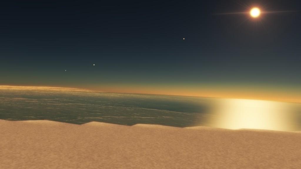 Space Engine - Imagen 3