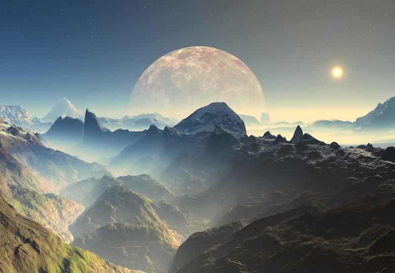 Exoplaneta habitable
