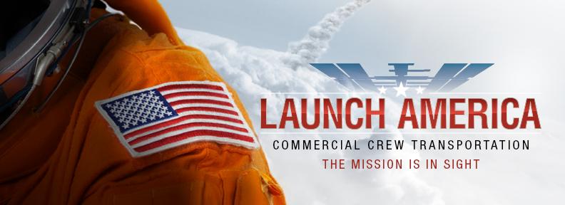 """Launch America"""