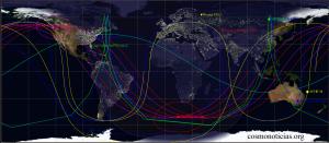 satelites 1