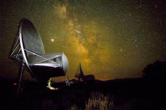 Crédito: SETI.org