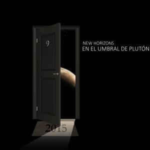 New Horizons - En el umbral de Plutón