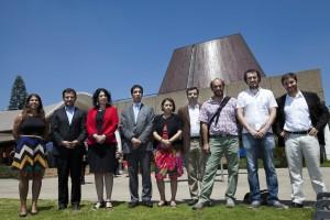 Lanzamiento Astroturismo Chile