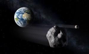 Objeto cercano a la Tierra (NEO)
