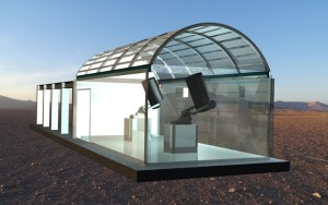 Observatorio Yungay