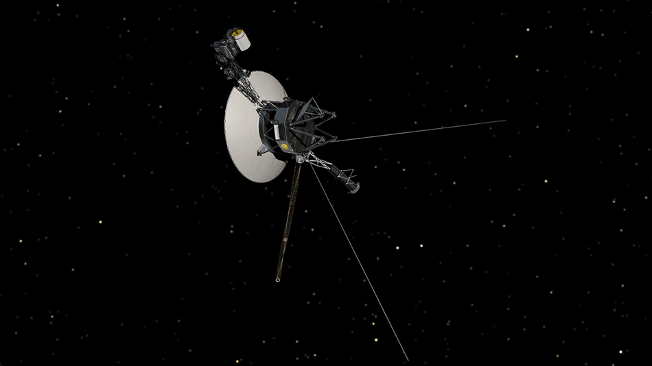 voyager 1 contents - photo #18