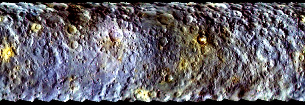 Crédito: NASA/JPL-Caltech/UCLA/MPS/DLR/IDA