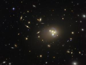 Cúmulo de galaxias Abell 3827