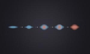 Formación de estrellas en galaxias