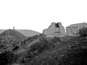 Observatorio Manuel Foster
