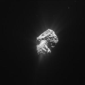 Cometa 67P/Churyumov-Gerasimenko