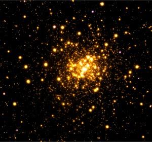 Cúmulo globular Liller 1