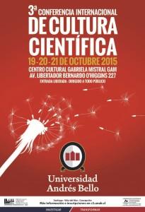 III Conferencia Internacional de Cultura Científica
