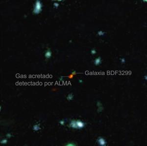 Galaxia BDF2399