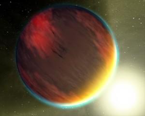 Júpiter caliente HD 209458b